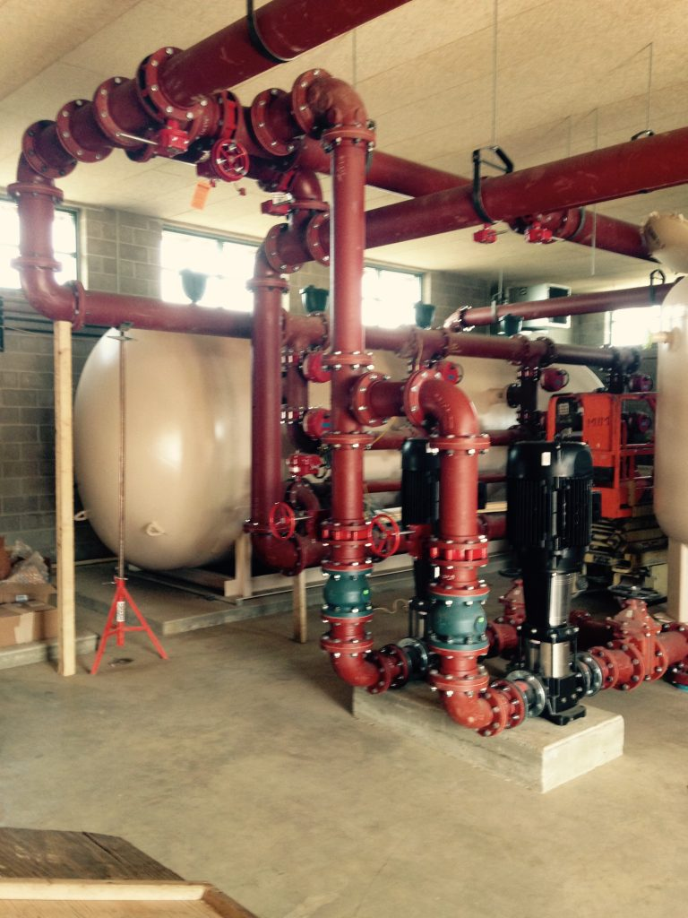 Process Piping Systems 3