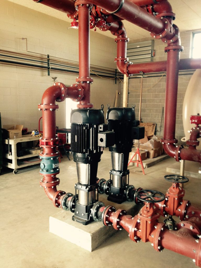 Process Piping Systems 2