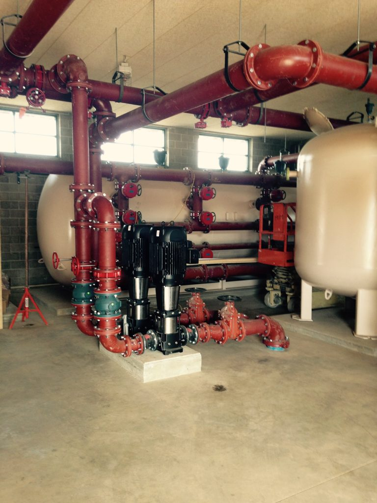 Process Piping Systems 1