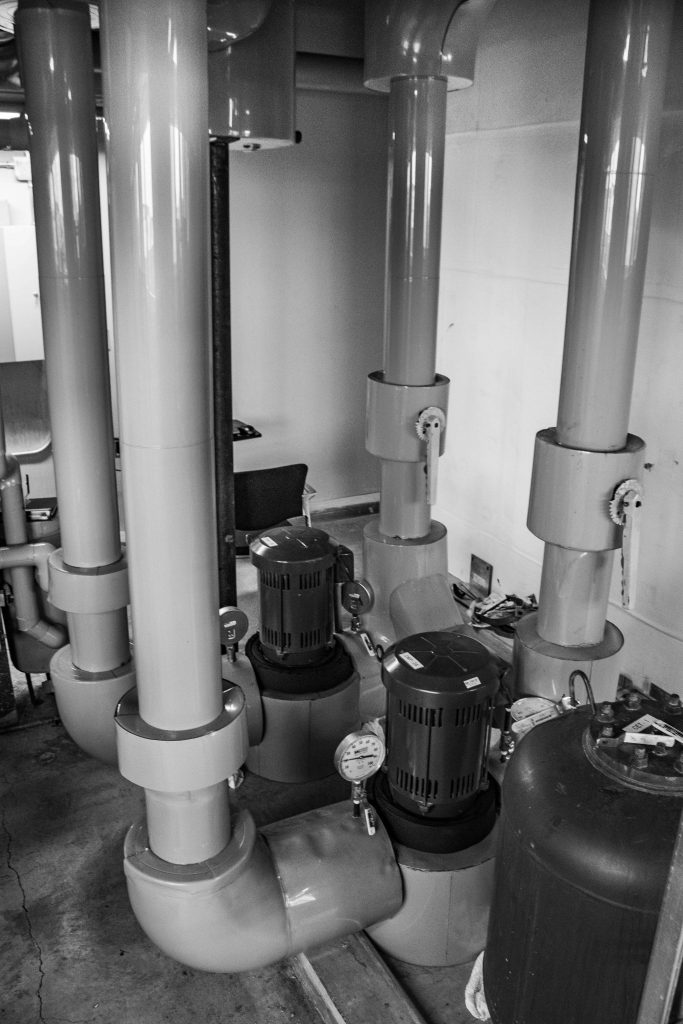 Commercial HVAC Maintenance and Service Photo